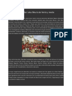 Articulo de Sartañani