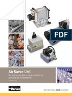 Air Saver Catalog