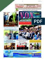 Vox Populi 135