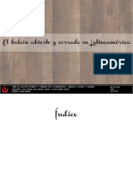 Infografia Balcones ABIERTOS