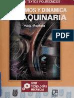 Mecanismos y dinamica de maquin - Mabie, Hamilton (Hamilton Horth.pdf