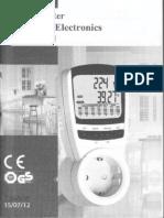 Floureon TS-838 Electronic Energy Meter.pdf