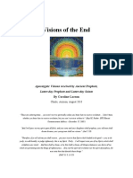 Visions of the End Scribd