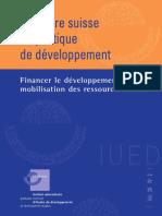 Gestion Des Finances Publiques