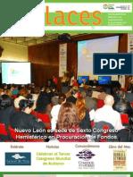 Revista Enlaces   diciembre 2010
