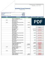 prime it bank statement - july 2019