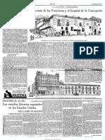El Sol 1926-12-4 GÓMEZ DE BAQUERO Estudios literarios españoles en USA