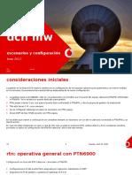 DCN MW Guia Para Instaladores
