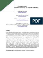 LÍNGUA X PODER - UMA ANÁLISE SEGUNDO A PERSPECTIVA DE MARCOS BAGNO (UNIT-SE).pdf