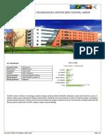 Infosys BPO Case Study