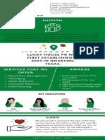 Lucky House PR Fact Sheet