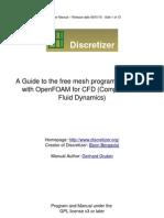 Discretizer-manual