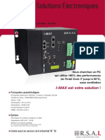 Documentation-IMAX-Box