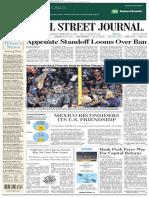 Wallstreetjournal 20170206 the Wall Street Journal