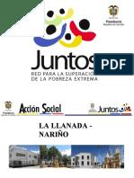 Diapositiva La La Llanada