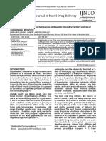5. IJNDD 10_2_, Apr-Jun, 2018, 84-90 - Research Article