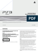 Ps3 Manual Cech 2501b 3