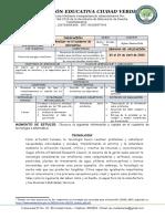 Tecnología e Informática - 5to - Jornada Tarde.docx