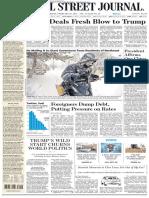 Wallstreetjournal 20170210 the Wall Street Journal