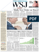 Wallstreetjournal 20170211 the Wall Street Journal