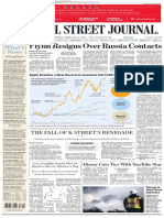 Wallstreetjournal 20170214 the Wall Street Journal