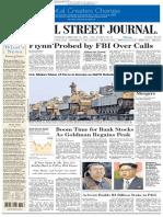 Wallstreetjournal 20170215 the Wall Street Journal