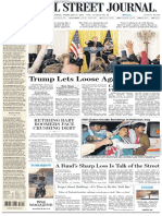 Wallstreetjournal 20170217 the Wall Street Journal