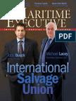 The Maritime Executive - Sept-Oct 2010