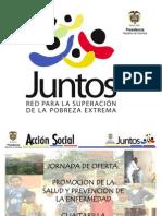 Presentación de Guaitarilla