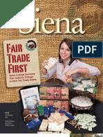 Siena News Fall 2010