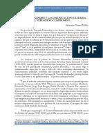 Dialnet-VicenteAleixandreYLaComunicacionSolidariaElVerdade-6368605