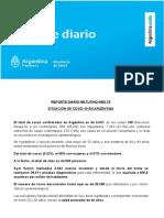 21-04-20 Reporte Matutino COVID 19