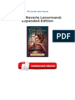 Gilded Reverie Lenormand Expanded Edition Ebook Free Download