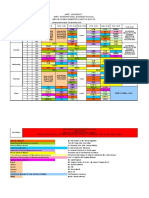 Mba Ib Schedule