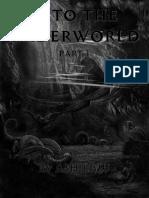 Organized Play - Into the Underworld - Part 1
