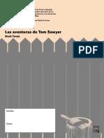 Las aventuras de Tom Sawyer.pdf
