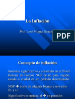 Inflación - 2