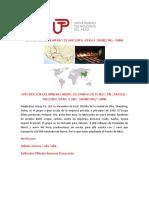 PRACTICA CALIFICADA 1A HIERRO DE PERU A CHINA