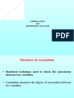 9. Correlation & Regression.ppt