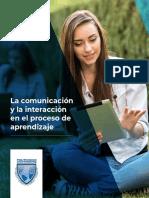 Lectura 6. La comunicación y la interacción en el proceso de aprendizaje.pdf