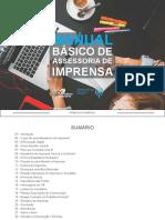 Manual Básico de Assessoria de Imprensa
