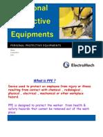 PPE Awareness
