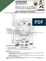 Biologia - 1er Año -III Bimestre - 2014