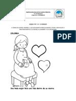proyecto edu. sexual primaria