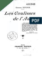 VITOUX_Les Coulisses de l'Au-Dela