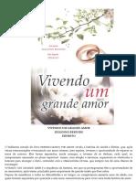 Vivendo Um Grande Amor (Psicografia Izoldino Resende - Espirito Ernesto)