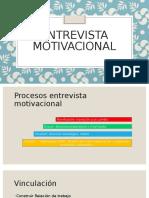 Entrevista motivacional 1