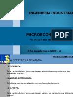 MICROECONOMIA_OFERTA_Y_DEMANDA