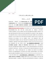 TESTIMONIO-MODIFICACION DE PROMESA DE COMPRAVENTA-MERY..