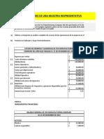 Razones Financieras P3.22